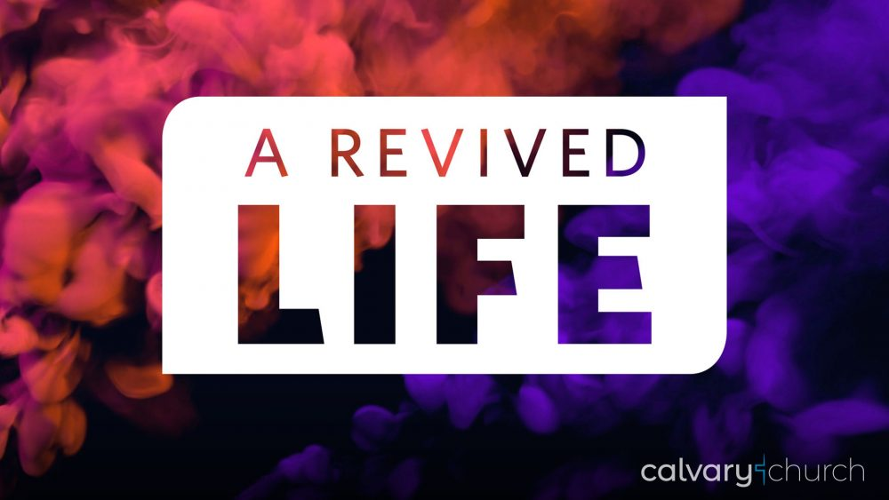 A Revived Life P.4 Image
