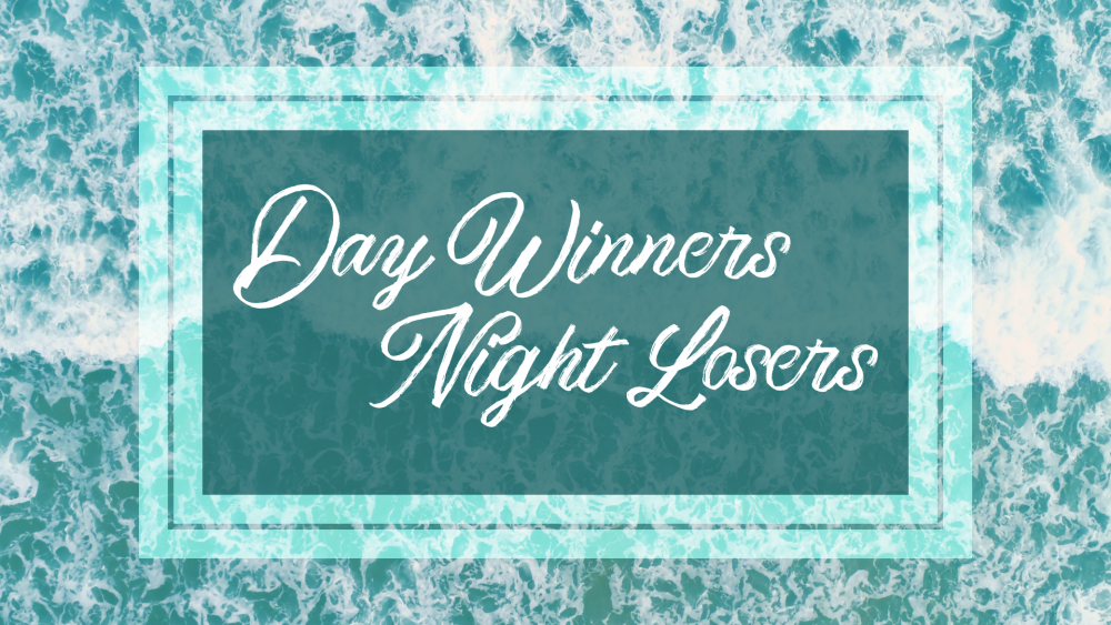 Day Winners–Night Losers: Change Your Story Image
