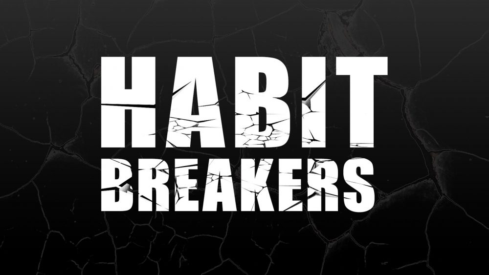 Habit Breakers: Breaking Bad Habits Image