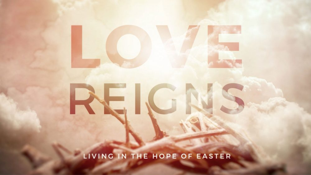 Love Reigns Image