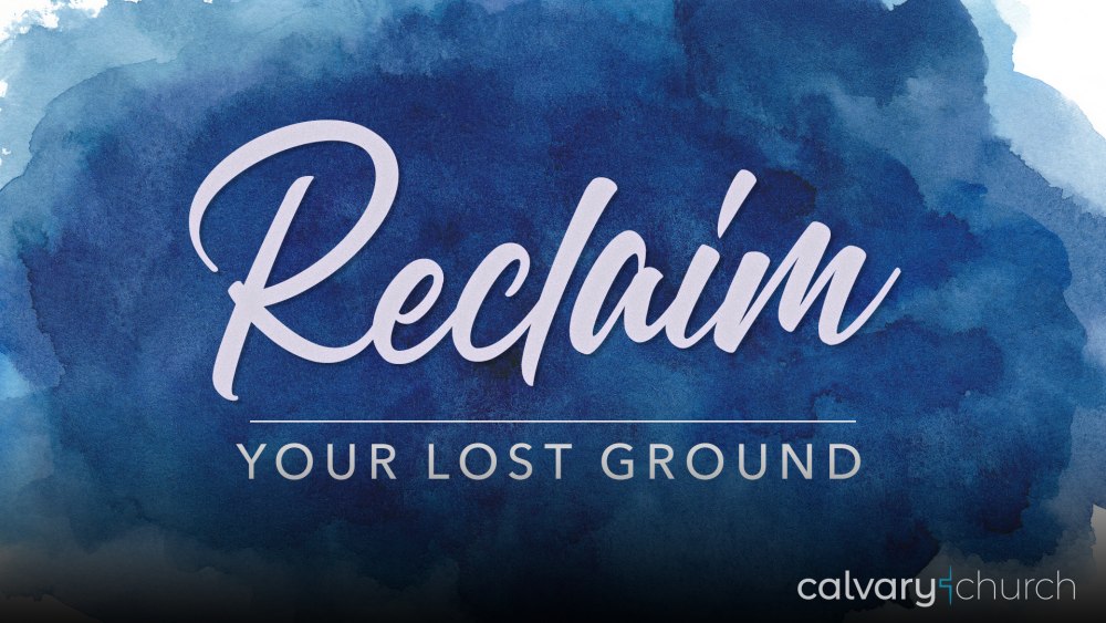 Your Lost Ground Image