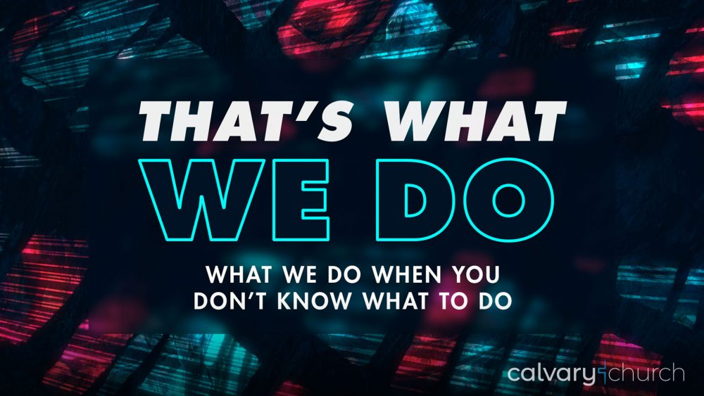 That's What We Do P.2 Image